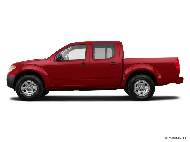 Used 2018 Nissan Frontier in Beaufort, SC