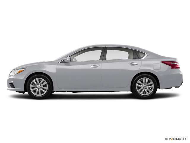New 2018 Nissan Altima in Hoover, AL