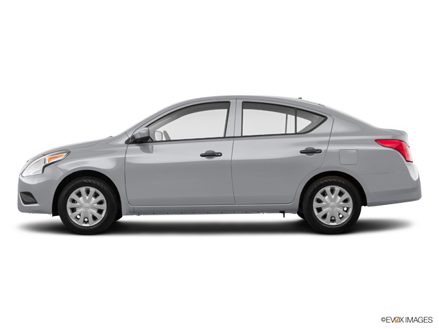 New 2018 Nissan Versa in Wesley Chapel, FL
