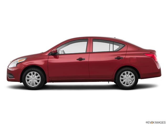 Used 2018 Nissan Versa in Statesboro, GA