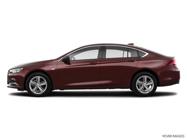 New 2018 Buick Regal Sportback in Indianapolis, IN