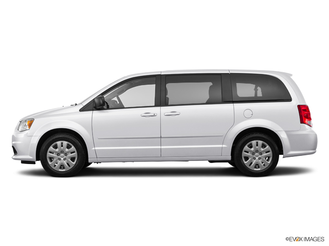 Used 2018 Dodge Grand Caravan in Columbia, MO