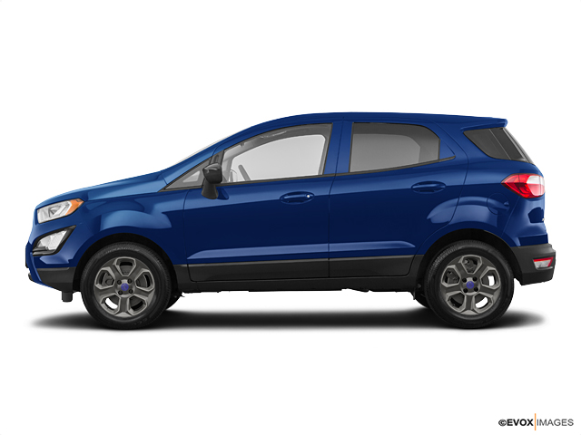 New 2018 Ford EcoSport in , MO