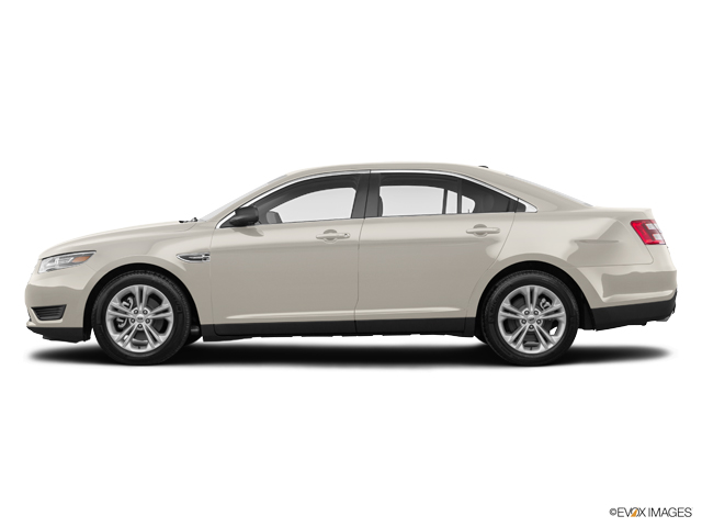 New 2018 Ford Taurus in Opelika, AL