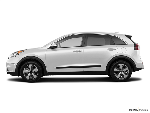 Used 2018 KIA Niro in New Iberia, LA