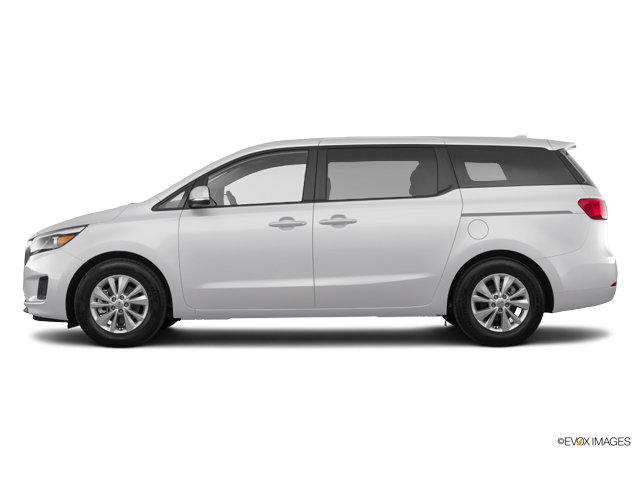 New 2018 KIA Sedona in Concord, NH
