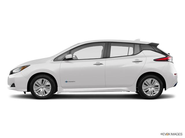 New 2018 Nissan LEAF in , AL