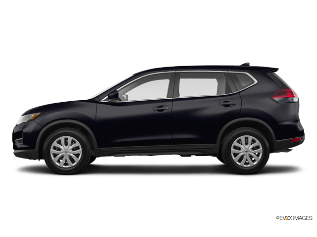 New 2018 Nissan Rogue in Indianapolis, IN