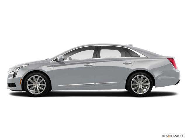 Used 2018 Cadillac XTS in Jackson, MI