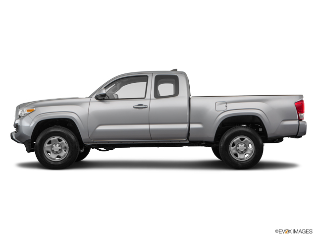 New 2018 Toyota Tacoma in Lakeland, FL