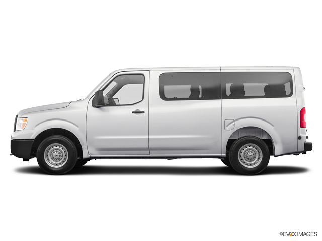 2018 Nissan NV Passenger S