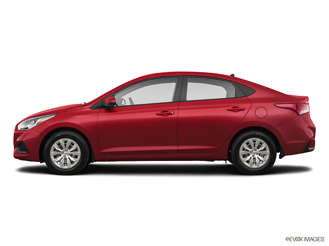 New 2018 Hyundai Accent in Glendale, CA