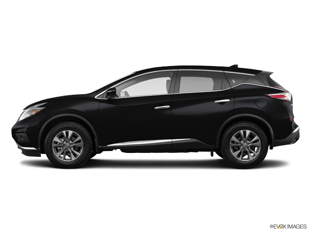New 2018 Nissan Murano in Hoover, AL
