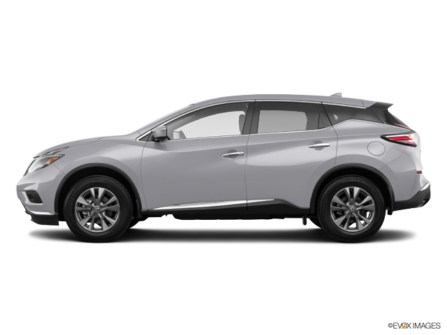 New 2018 Nissan Murano in , OH