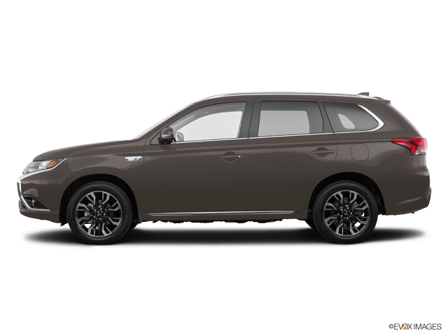 New 2018 Mitsubishi Outlander in , MO
