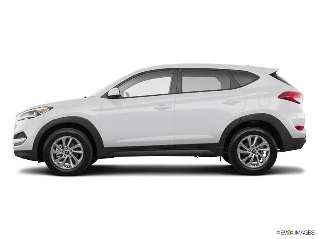 New 2018 Hyundai Tucson in Glendale, CA