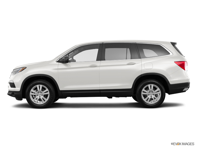 New 2018 Honda Pilot in Torrance, CA