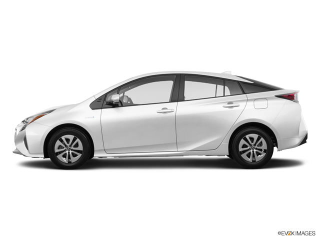 Used 2018 Toyota Prius in Oklahoma City, OK