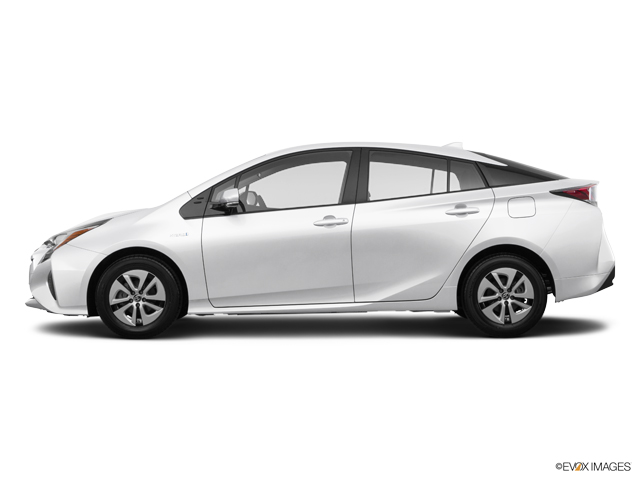 New 2018 Toyota Prius in Akron, OH