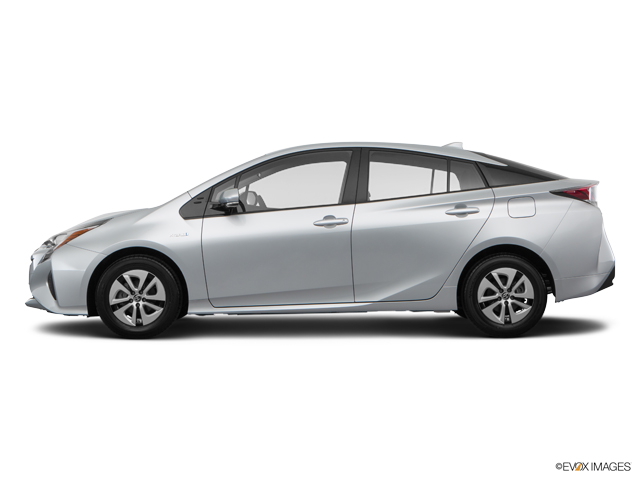New 2018 Toyota Prius in Burleson, TX