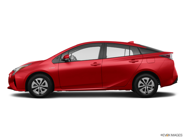 New 2018 Toyota Prius in Port Angeles, WA