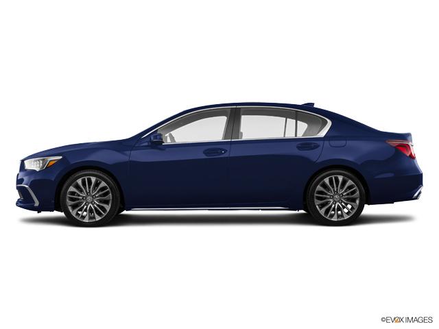 New 2018 Acura RLX in , CA