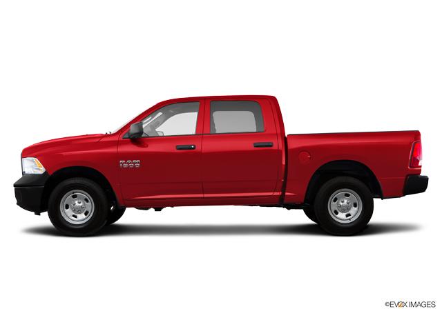 Used 2018 Ram 1500 in Columbia, MO