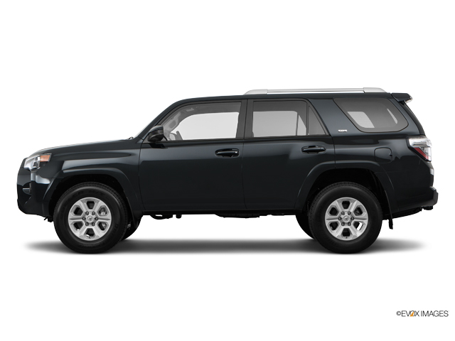 Used 2018 Toyota 4Runner in Henderson, NC