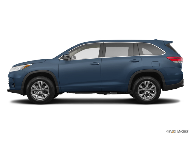 Used 2018 Toyota Highlander in McDonald, TN