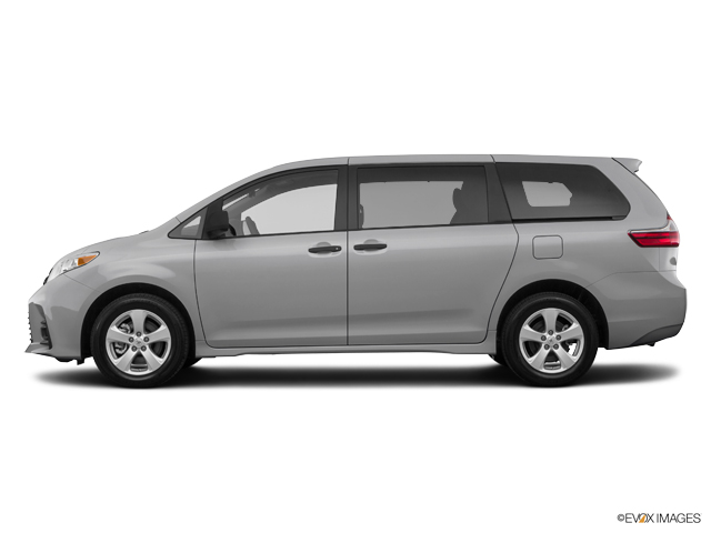 Used 2018 Toyota Sienna in Arlington, TX