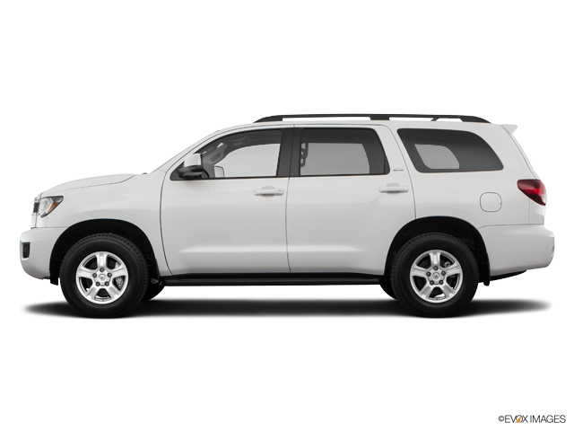 New 2018 Toyota Sequoia in Dothan & Enterprise, AL