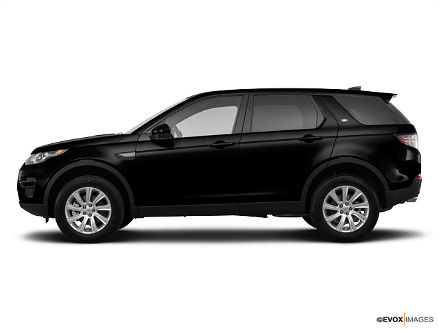 Used 2018 Land Rover Discovery Sport in Owasso, OK