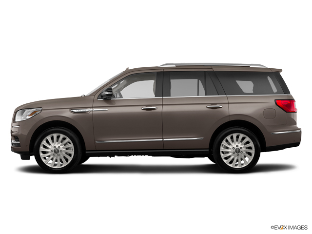 2018 Lincoln Navigator Select