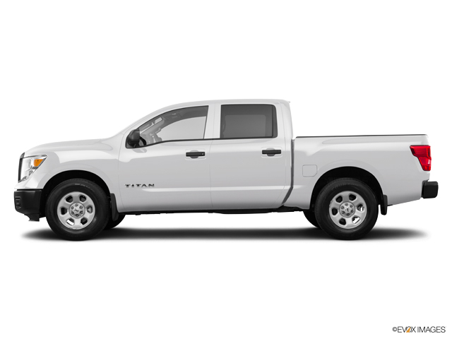 Used 2018 Nissan Titan in Savannah, TN