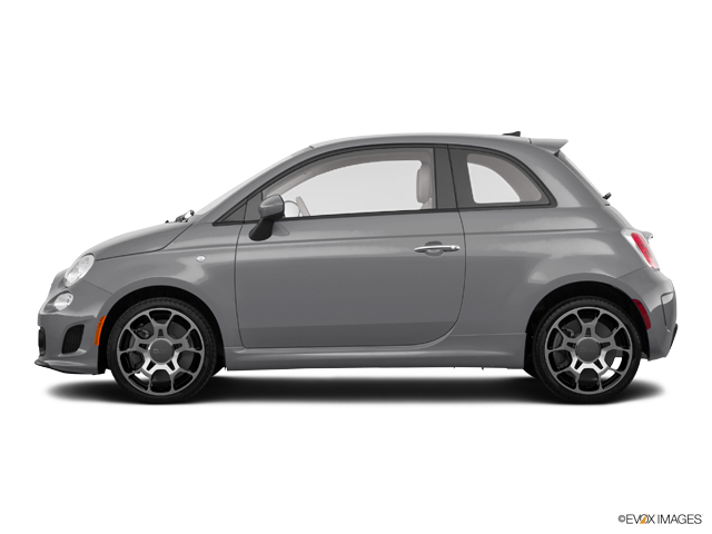 New 2018 FIAT 500 in Columbia, MO
