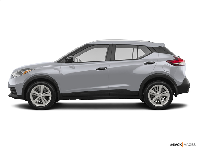 New 2018 Nissan Kicks in Bessemer, AL
