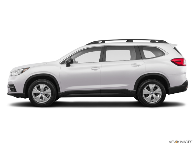 New 2019 Subaru Ascent in Jackson, MS
