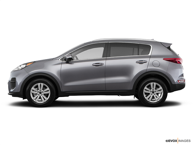 New 2019 KIA Sportage in North Hampton, NH