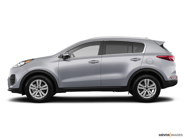 New 2019 KIA Sportage in East Hartford, CT