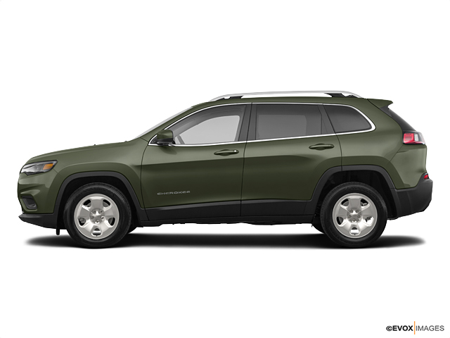 Used 2019 Jeep Cherokee in Waycross, GA