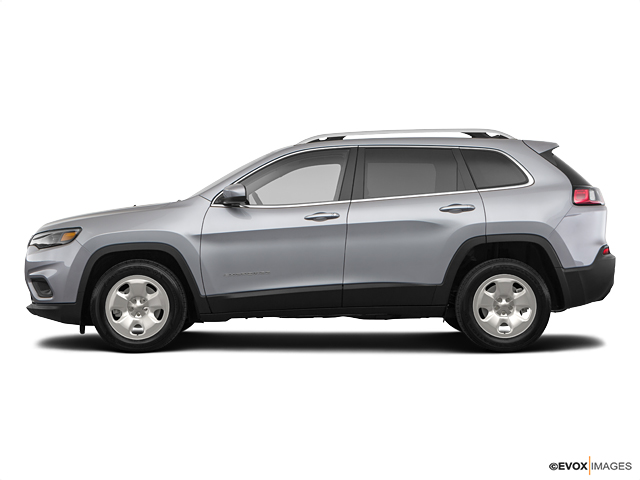 New 2019 Jeep Cherokee in Florence, AL