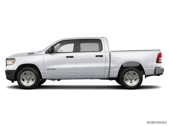 "2019 Ram 1500 Rebel 4x4 Crew Cab 5'7"" Box"
