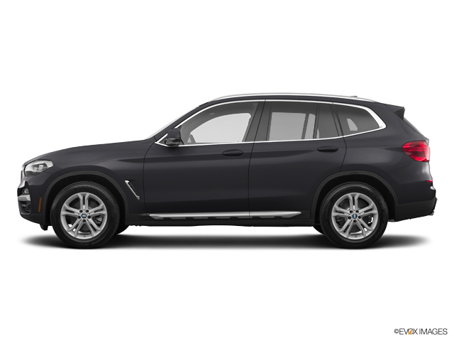 Used 2019 BMW X3 in , CA