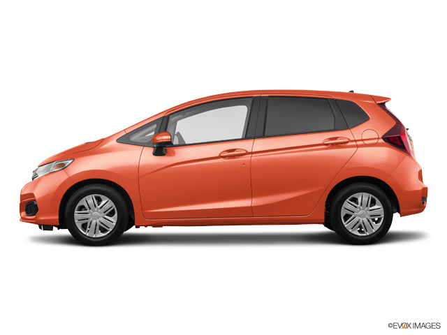 New 2019 Honda Fit in Cocoa, FL