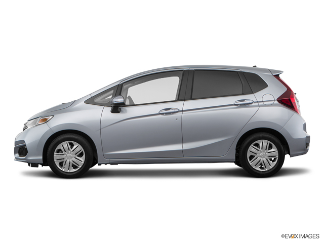 New 2019 Honda Fit in Elgin, IL