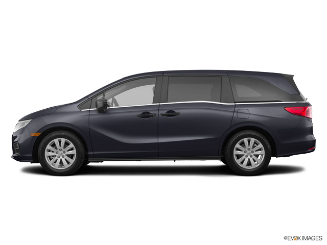 New 2019 Honda Odyssey in Port Arthur, TX