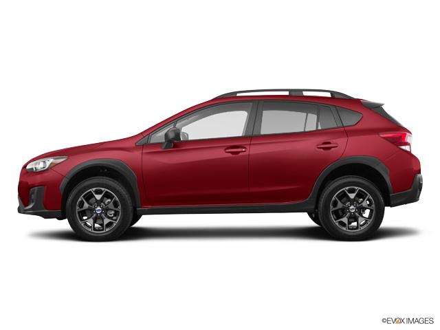 New 2019 Subaru Crosstrek in Claremont, NH