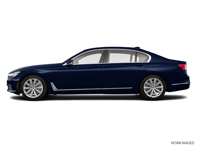 New 2019 BMW 7 Series in Fort Walton Beach, FL