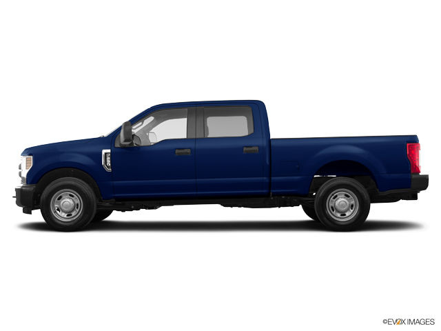 2019 Ford Super Duty F-250 SRW F-250 XLT