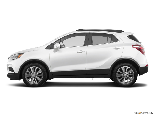 New 2019 Buick Encore in Bristol, CT
